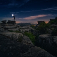 """Torcal de Antequera • <a style=""""font-size:0.8em;"""" href=""""http://www.flickr.com/photos/45427242@N07/51206607557/"""" target=""""_blank"""">View on Flickr</a>"""