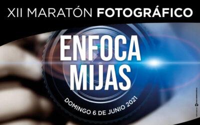 XII Maratón Fotográfico Enfoca Mijas