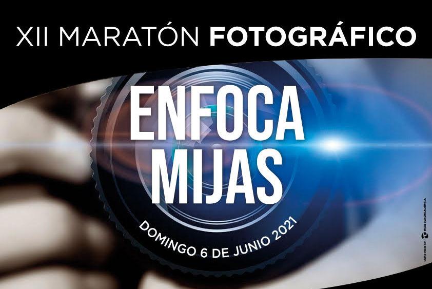 XII Maratón Enfoca Mijas