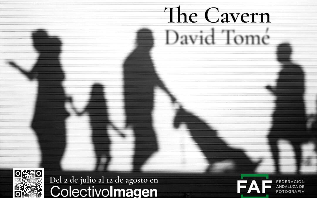 The Cavern, exposición de David Tomé