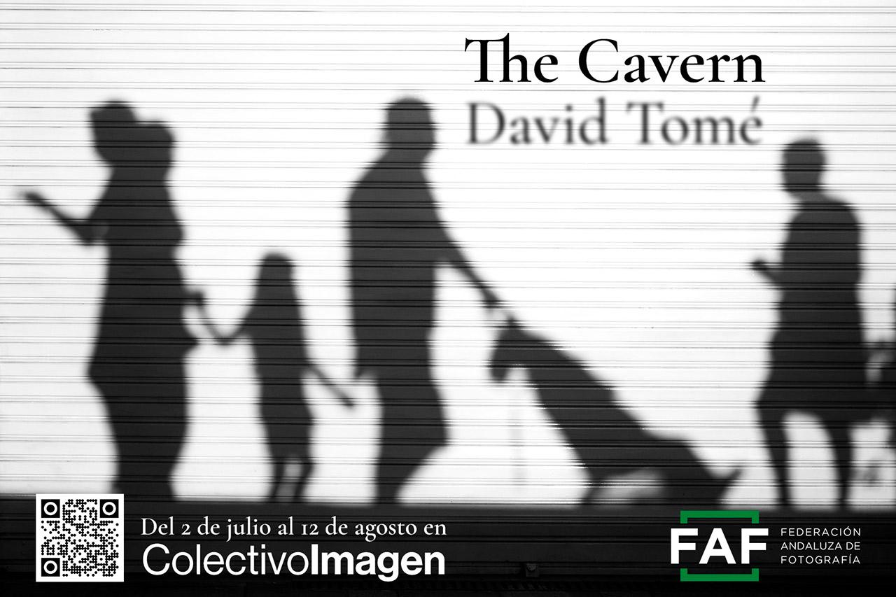 The Cavern, de David Tomé
